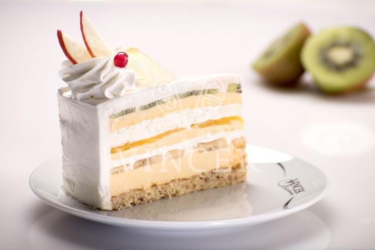 35 cream pies - 4 4